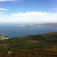 Photo taken at Monte Enxa by Chin C. on 8/28/2011