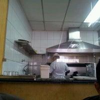 Photo taken at Polana Lanches (Bar do Edgar) by Fabricio S. on 10/26/2011