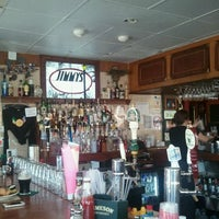 Photo taken at Jimmy's Old Town Tavern by Charlie R. on 3/23/2012