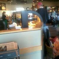 Photo taken at Starbucks by ShawnsterBear™ . on 1/7/2012