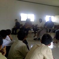 Photo taken at SMK TI by gunawan I. on 7/19/2012