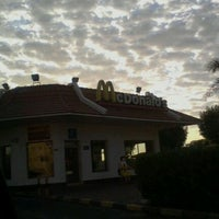 Photo taken at McDonald's by Suliman A. on 12/16/2011