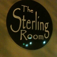 Photo taken at The Sterling Room by Erin M. on 9/28/2011
