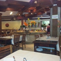 Photo taken at Tendall Grill by Alessandro R. on 11/18/2011