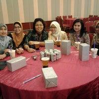 Photo taken at The Club Damansara by Fatma Z. on 7/13/2012