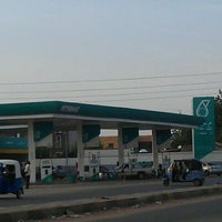 Photo taken at بتروناس Petronas by Mohammed O. on 8/18/2012