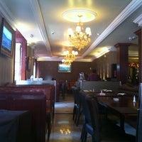 Foto tomada en Casa Valadez Anfitrión & Gourmet por Angelica P. el 9/3/2012