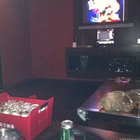 Photo taken at Deluxe Ktv by Jasson T. on 2/16/2012