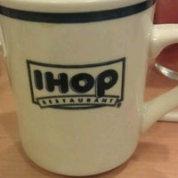 Photo taken at IHOP by Ela on 9/24/2011