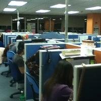 Photo taken at Eli Global by Kenn C. on 10/26/2011