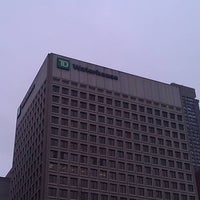 Photo taken at TD Waterhouse by Charles D. on 1/26/2012