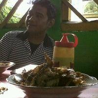 Photo taken at Pemancingan kadisoko by Fika F. on 10/2/2011