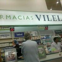 Photo taken at Farmacia LA PLAZA by Slayman on 12/26/2011