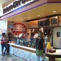 Photo taken at Bridge City Cafe by Justin M. on 7/2/2011