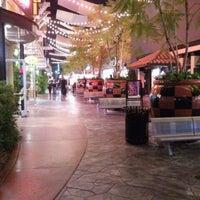 Photo taken at Desert Ridge Marketplace by Master Benson on 2/27/2011