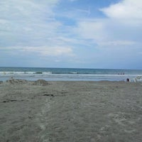 Photo taken at City of Cocoa Beach by Steven S. on 6/8/2012