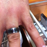 Photo taken at Zales Jewelers by Julie W. on 2/13/2011