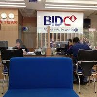 Photo taken at BIDC Ha Noi by Tung N. on 3/14/2012