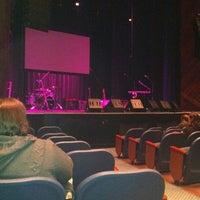 Photo prise au Berklee Performance Center par Sara W. le2/21/2012