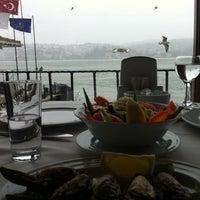 3/9/2011 tarihinde SERDARziyaretçi tarafından Kanlıca Yakamoz Restaurant'de çekilen fotoğraf