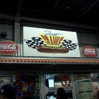Photo taken at Fast Franks by Trevor L. on 11/18/2011