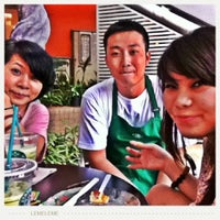 Photo taken at Starbucks by Alexandra H. on 10/7/2011