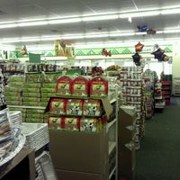 Photo taken at Dollar Tree by Matt R. on 10/16/2011