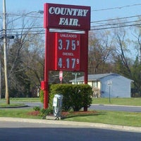 Photo taken at Country Fair / Citgo by Sarah B. on 4/13/2012