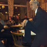Photo taken at Pschorrhof Lochham by Magnus B. on 2/23/2012