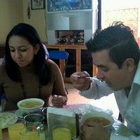 Photo taken at Mexico De Mis Sabores by Enrique F. on 9/27/2011