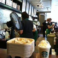 Photo taken at Starbucks by /\ㅌ¥J T. on 7/6/2012