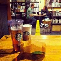 Photo taken at Starbucks by Hery H. on 4/25/2012