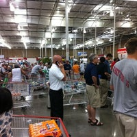Photo taken at Costco Wholesale by Christopher M. on 7/1/2011