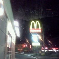 Photo taken at McDonald's by ♊ David Da D. on 8/23/2011