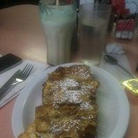 Photo taken at Rosie's Diner by Liz E. on 8/23/2011