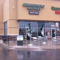 Photo taken at Starbucks by Matt R. on 10/2/2011
