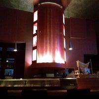 Photo taken at Zake Sushi Lounge by Nik K. on 7/14/2012