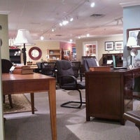 ... Photo Taken At HOM Furniture By Austin W. On 11/12/2011