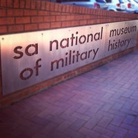 Photo taken at South African National Museum of Military History by Fikiswa on 7/22/2012