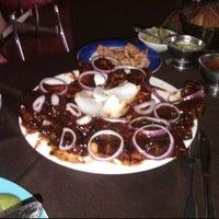 Photo taken at Restaurante -Bar PEPE POLLOS by Mario Oscar G. on 11/2/2011