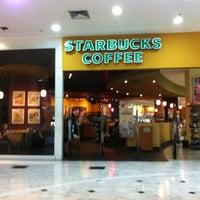 Photo taken at Starbucks by Lucas F. on 9/13/2011