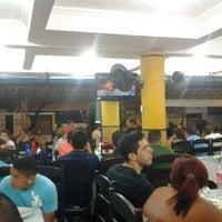 Photo taken at Nova Grill by Rafael P. on 7/8/2012