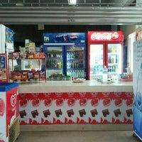 Photo taken at ร้านอาหาร ป้ามะ @id chula by Kwang A. on 6/11/2011