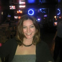 Photo taken at Fat Willy's Family Sports Grill by Megan L. on 1/22/2012