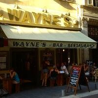 Photo prise au Wayne's par FR2DAY le7/23/2011