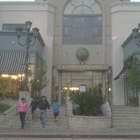 Photo taken at Blackhawk Plaza by Timothy W. on 11/12/2011