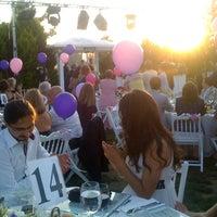 Photo taken at Urza by Arzu K. on 7/17/2011