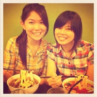 Photo taken at Jojo Little Kitchen by Yeh 😍⚽🏀🍻🍔🍱🍣😍 on 7/30/2011