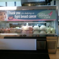 Photo taken at Jersey Mike's Subs by Groovy M. on 8/26/2011