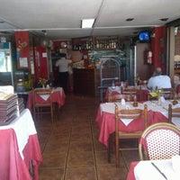 Photo taken at Restaurante Marfil by Evelio G. on 1/17/2012